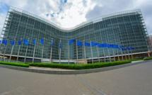 Bruxelles : enquête sur le commerce électronique en Europe