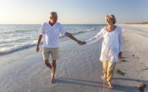 Les retraités français adeptes de l'expatriation