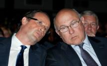 """Croissance : """"1% ce n'est pas suffisant"""" pour Sapin"""