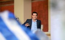 La Grèce réclame 279 milliards d'euros à l'Allemagne