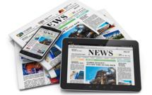 Presse : le numérique gagne de plus en plus de terrain