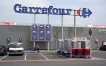 Carrefour positive en ce début d'année
