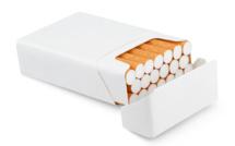 Cigarettes : le paquet neutre n'a pas la cote