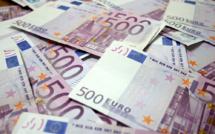 Italie : l'étrange multiplication des grosses coupures de 500 euros