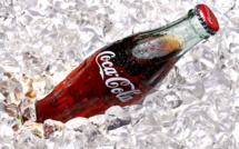 Coca-Cola : nouvel investissement en Chine