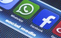 WhatsApp s'approche du milliard d'utilisateurs