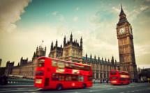 Ralentissement de la croissance au Royaume-Uni uni au T1 2015