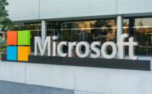 Microsoft s'ouvre à la concurrence
