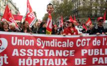 Les syndicats en rupture avec les Français