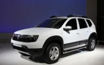 L'armée française va rouler en Ford au lieu de Dacia