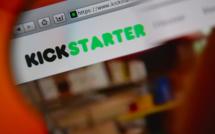 Kickstarter : la plateforme de financement participatif arrive en France