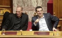 Le Grexit s'éloigne