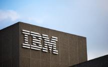 IBM supprime 345 postes en France