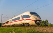Nouvelle grève dans les trains allemands