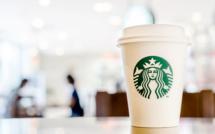 Starbucks et Spotify signent une alliance majeure aux Etats-Unis
