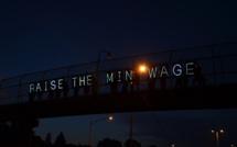 Patron, employés : même salaire !