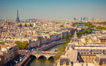 L'attractivité de la France en chute libre