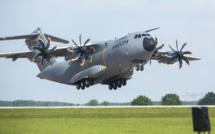 Airbus A400M : un problème technique à l'origine du crash