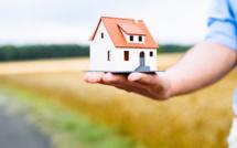 Immobilier : des taux de crédit toujours très bas