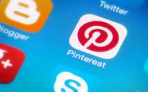 Pinterest dans le grand bain du commerce en ligne