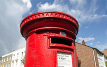 Le Royaume-Uni privatise complètement sa Poste