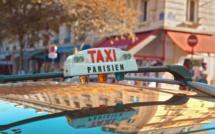 Des forfaits taxis à Paris pour concurrencer les VTC