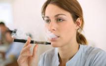 Les cigarettes électroniques ne voyageront plus en soutes