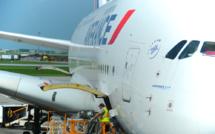 Entre Air France et ses pilotes, c'est la guerre