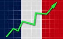 Croissance : +1,2% en France en 2015