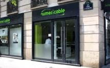 Les abonnés Numéricable menacés d'écran noir par Paris