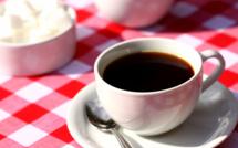 Contrefaçon : saisie record de faux café L'Or