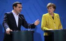 L'Allemagne vote le plan d'aide à la Grèce