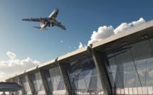 Espagne : un aéroport tout neuf vendu 10 000 euros