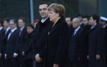 La Grèce rembourse de nouveau ses créanciers