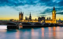 Royaume-Uni : une croissance en pleine forme