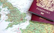 Londres prépare une nouvelle loi contre les migrants clandestins