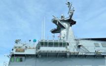 Mistral : Paris et Moscou s'entendent sur le remboursement des navires