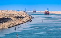 Canal de Suez : plus grand, plus rapide, plus rentable