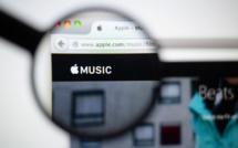 Bruxelles : pas d'entente entre Apple et l'industrie du disque