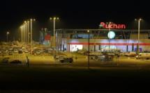 En Russie, Auchan pourrait être interdit de vente de surgelés