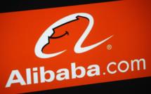 AliBaba : forte chute en Bourse après la publication des résultats du T2