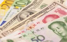 Les dévaluations en Chine font plonger les indices boursiers