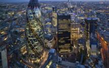 Royaume-Uni : les salaires mirobolants des grands patrons