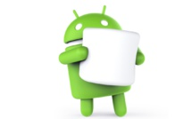 Android Marshmallow : Google rentre dans le dur