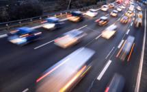 Autoroutes en ville : vers une vitesse limitée à 90 km/h