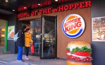 Burger King veut faire la paix avec McDonald's… pour un jour