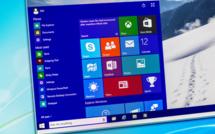 Un mois après, Windows 10 est installé sur 75 millions de PC