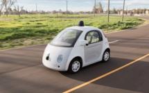 Véhicule autonome : Google embauche une pointure de l'industrie automobile