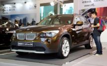 Le ralentissement économique chinois fragilise les constructeurs automobiles allemands