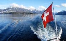 La fin du secret bancaire en Suisse est actée